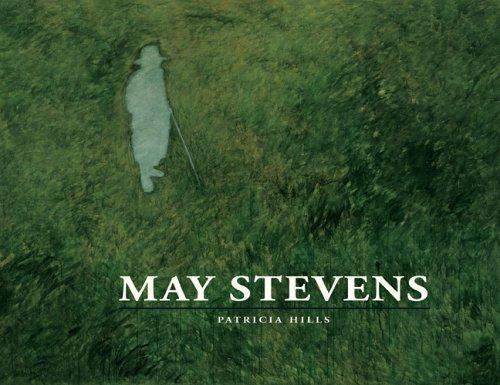 9780764933233: May Stevens