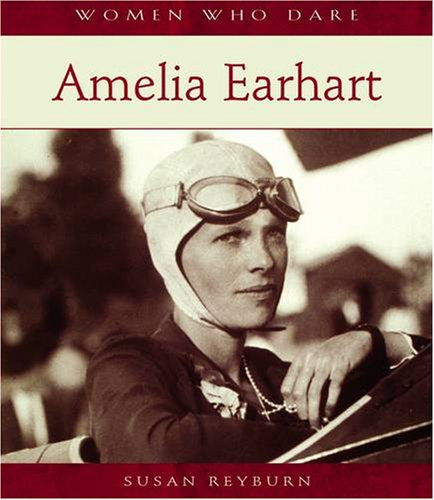 the struggles in the early life of amelia earhart