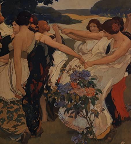 The Art of Arthur And Lucia Mathews: Jones, Harvey L.; Mathews, Arthur Frank; Mathews, Lucia ...