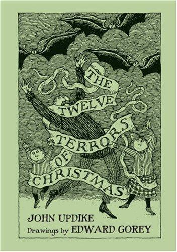 9780764937101: The Twelve Terrors of Christmas