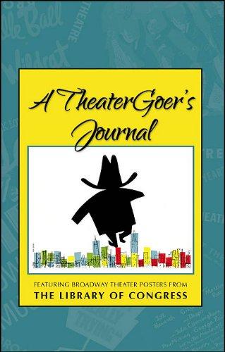 9780764937316: A TheaterGoer's Journal