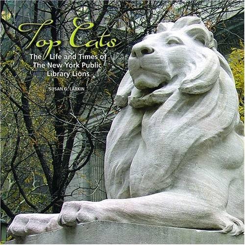 Top Cats: Larkin, Susan G.