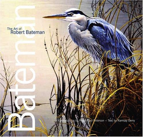 9780764937651: The Art of Robert Bateman