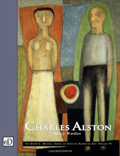Charles Alston: Wardlaw, Alvia J.