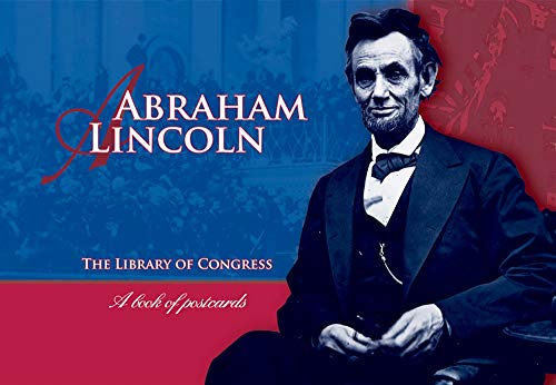 9780764937682: Abraham Lincoln Book of Postcards Aa351
