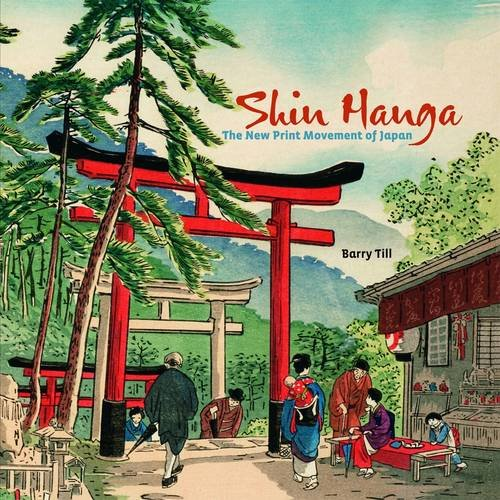 9780764940392: Shin Hanga: The New Print Movement in Japan
