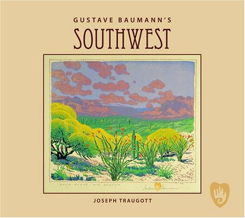 9780764941788: Gustave Baumann's Southwest