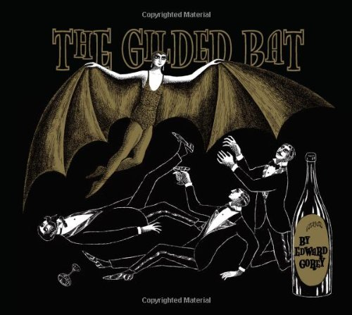 9780764941931: The Gilded Bat