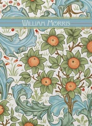 9780764944239: William Morris Boxed Notecard Assortment