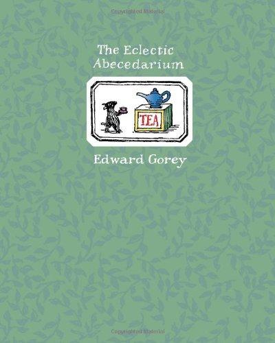 9780764945977: The Eclectic Abecedarium