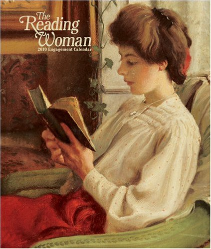 9780764947483: The Reading Woman Engagement Calendar