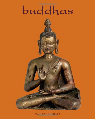 9780764948008: Buddhas, Crocker