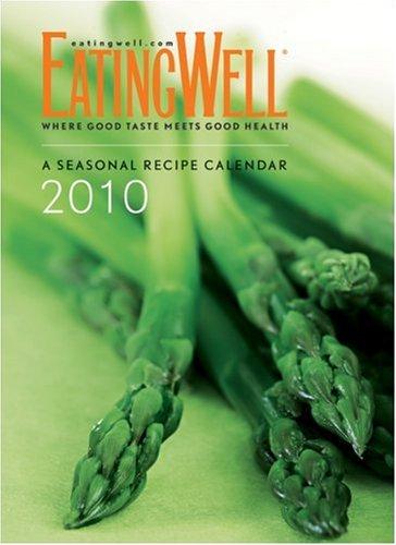 9780764948138: Eating Well Recipe Cal 2010 Calendar
