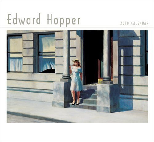 9780764948206: Edward Hopper (Wall Calendar)