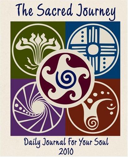 The Sacred Journey 2010 Calendar: Thiele, Cheryl