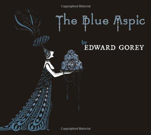 9780764950629: The Blue Aspic