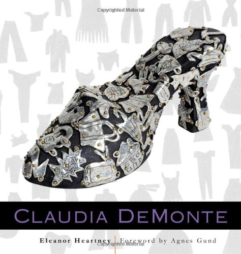 9780764950971: Claudia DeMonte