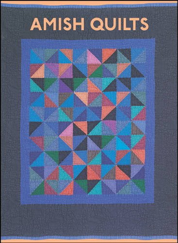 9780764951701: Amish Quilts Notecards [With Envelope]