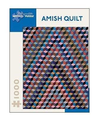 9780764951763: Amish Quilt 1000 Piece Puzzle