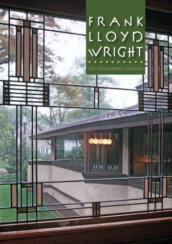 9780764951985: Frank Lloyd Wright, 2011