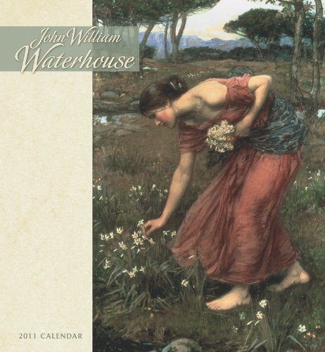 9780764952364: John William Waterhouse, 2011