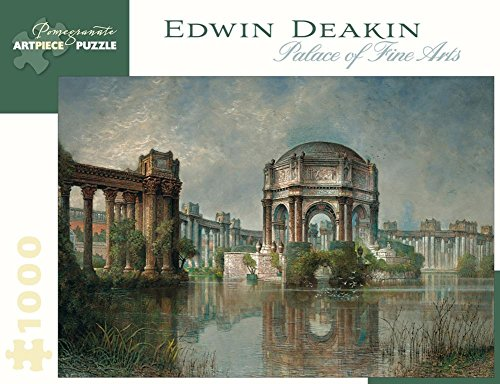 9780764953217: Deakin Palace of Fine Arts