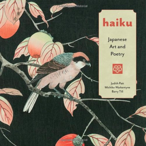 9780764956102: Haiku: Japanese Art and Poetry