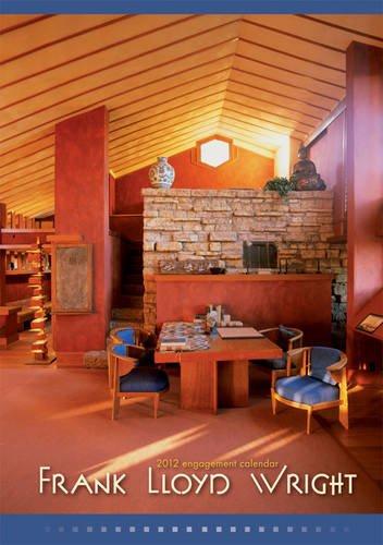 9780764958267: Frank Lloyd Wright, 2012