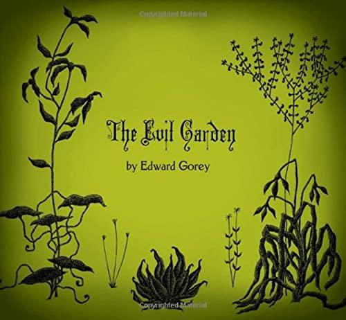 9780764958854: The Evil Garden
