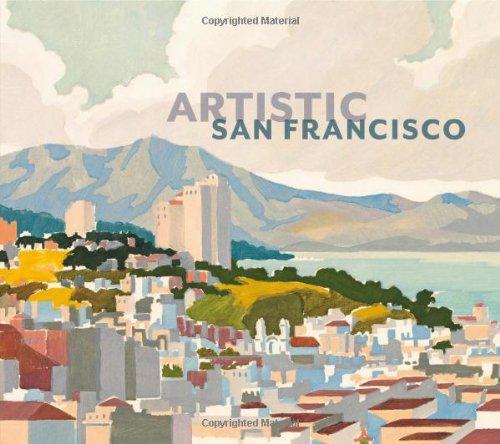 9780764959899: Artistic San Francisco