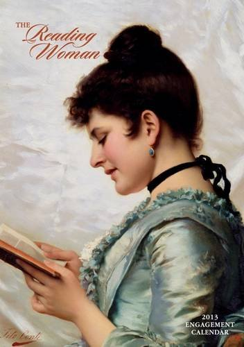 9780764960659: The Reading Woman, 2013