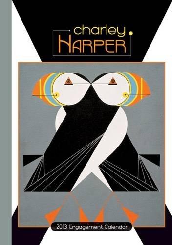 Charley Harper (9780764960703) by CHARLEY HARPER