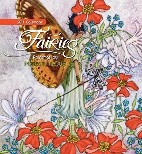 9780764961465: Fairies by Michael Hague, 2013