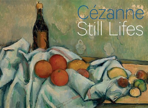 9780764961793: Cezanne Still Lifes Boxed Notecards
