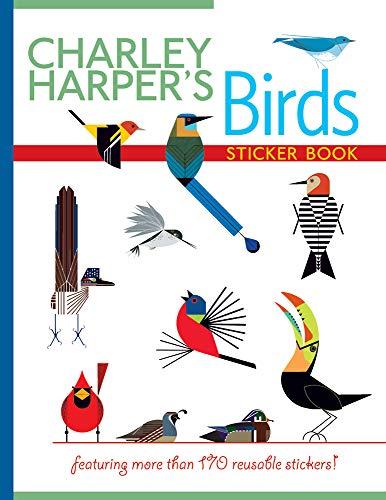9780764965135: Charley Harper's Birds