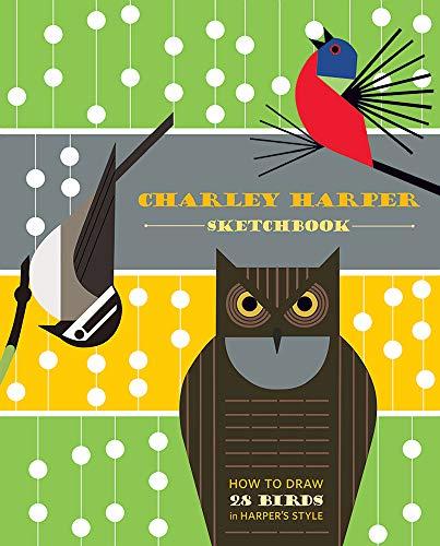 9780764965487: Sbk Charley Harper 28 Birds