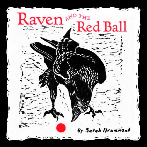 9780764966095: Raven and the Red Ball