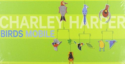 9780764968211: Charley Harper Mobile