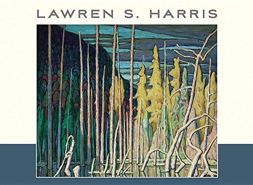 Lawren S. Harris Boxed Notecards 0679 (Novelty)