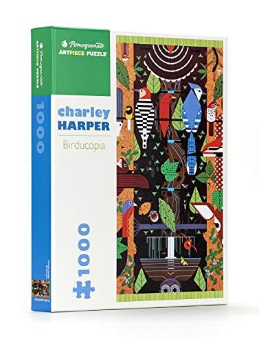 9780764968624: Puz Harpber/Birducopia