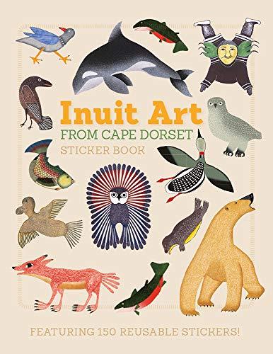 9780764968822: Skb Cape Dorset/Inuit Art