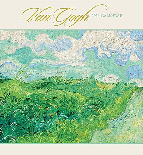 9780764969942: Van Gogh 2016 Calendar