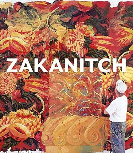 9780764972638: Zakanitch: Robert Rahway
