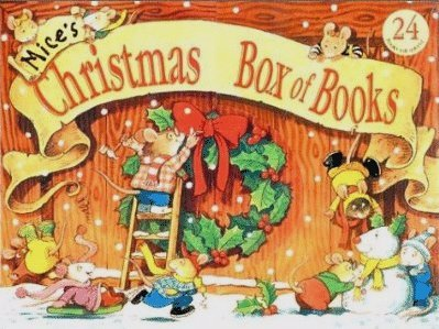9780765028761: HERE COMES CHRISTMAS - 24 BOOKS FOR ADVENT