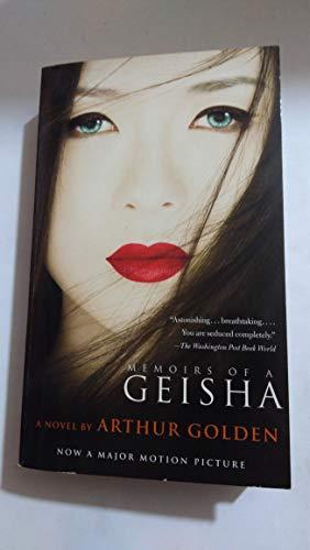9780765084743: Memoirs of a Geisha