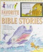 My Favorite Bible Stories: Philippa Moyle; Illustrator-Lucy