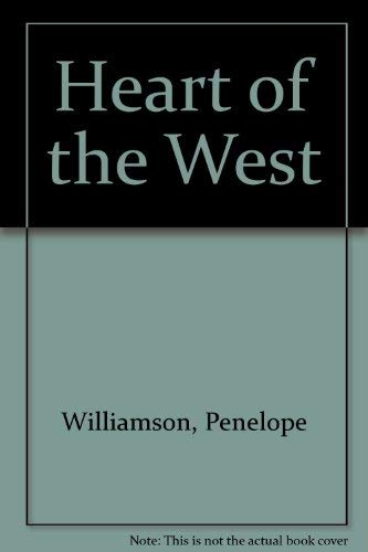 9780765107763: Heart of the West