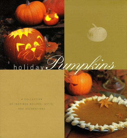 9780765108159: Holiday Pumpkins