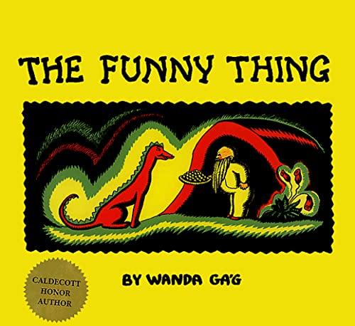 9780765108586: The Funny Thing