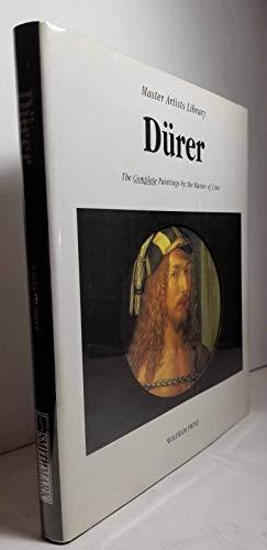 Dürer [Durer] : The Complete Paintings by: Prinz, Wolfram; Durer,
